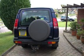 Land Rover Discovery 2 GS TD5 AUTO image 5