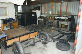 Austin A70 Hampshire Ute- Ratrod, Project Car x 2 image 3