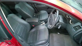2005 Renault Megane X84 Dynamique LX, Auto, Leather Rego till March 2015 image 2