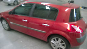 2005 Renault Megane X84 Dynamique LX, Auto, Leather Rego till March 2015 image 4