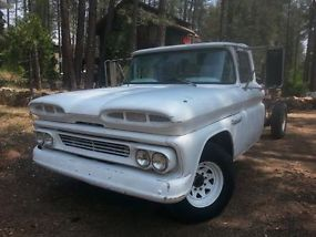 1960 Chevy Apache C20 - Runs and Drives - Clean AZ title - Classic - Best Offer!