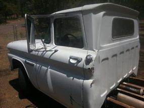 1960 Chevy Apache C20 - Runs and Drives - Clean AZ title - Classic - Best Offer! image 5