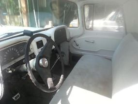 1960 Chevy Apache C20 - Runs and Drives - Clean AZ title - Classic - Best Offer! image 7
