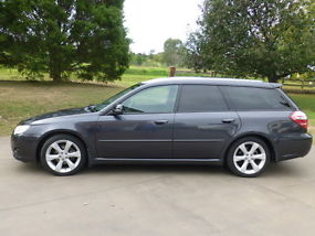 Subaru Liberty 2.5i (2007) 4D Wagon 5 SP Manual (2.5L - Multi Point F/INJ) 5... image 1