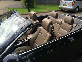 BMW 320I Convertible SE Black M Style Sport Body Kit, Not M3, 330, Modified image 7