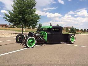 1933 Ford Model A Truck image 1