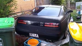 nissan 300zx image 1