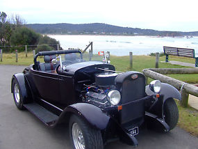 hot rod 1928 chev roadster image 3