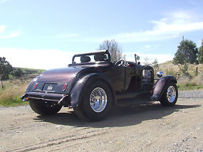 hot rod 1928 chev roadster image 8