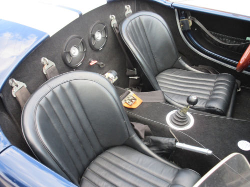 1965 Shelby Cobra backdraft Roadster image 6