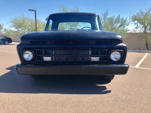 1964 Ford F-100 image 2