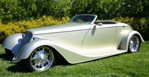 1933  Roadster
