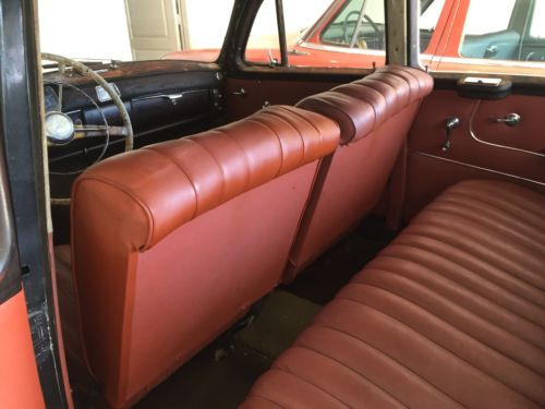 1959 Mercedes-Benz 200-Series N/A image 7