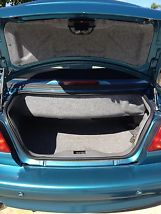 Volvo C70Convertible (2000) 5 SP Automatic (2.4L - Turbo) 2.4t  image 7