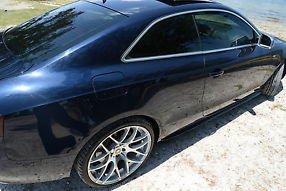 2010 Audi S5 Prestige V8 4.2L - AMAZING CONDITION - FULLY LOADED image 6