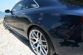 2010 Audi S5 Prestige V8 4.2L - AMAZING CONDITION - FULLY LOADED image 8