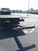 2000 GMC Rollback Tow Truck C 6500 for sale by owner located in Pensacola,FL. image 2
