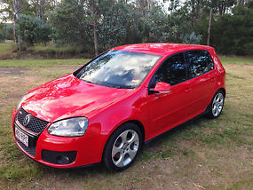 Volkswagen Golf GTi (2006) 5D Hatchback 6 SP Auto Direct SHI (2L - Turbo...