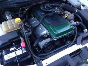 Ford Falcan BFuteLPG, Great cond, Comes with Gas and RWC. Not BA or V8 image 7