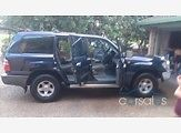 Toyota Landcruiser GXL (4x4) (2002) 4D Wagon 4 SP Automatic 4x4 (4.5L - Multi... image 1