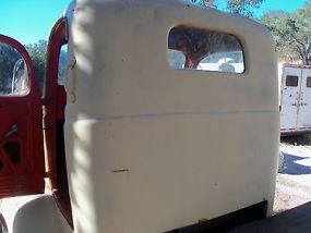 1947 DODGE COE / CAB OVER ENGINE MODEL WFM38 image 4