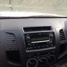 Toyota Hilux 2010 Workmate  image 5
