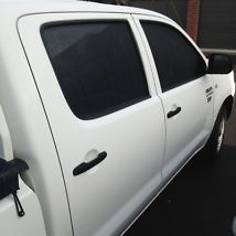 Toyota Hilux 2010 Workmate  image 6
