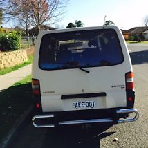 Mitsubishi Van Express 1996, 2 Lt - Very good condition one owner got it new image 3