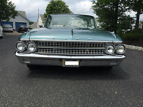 Ford: GALAXIE