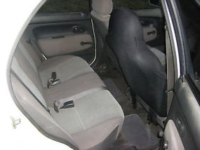 1995 MAZDA 121 BUBBLE 1.5L 5 SPEED MANUAL image 7