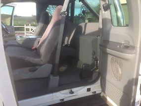 F250 f350 Dually 4x4 5 speed manual converted by Rocket Trucks  image 5