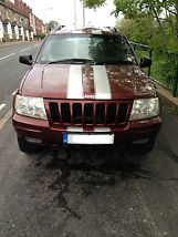 JEEP GRAND CHEROKEE 4.7 V8MULTIPOINT AUTOMATIC LPG CONVERSION image 3