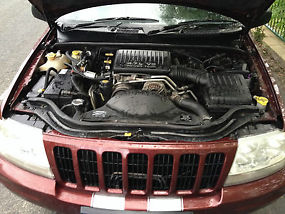 JEEP GRAND CHEROKEE 4.7 V8MULTIPOINT AUTOMATIC LPG CONVERSION image 8