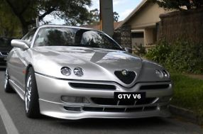 Alfa Romeo GTV V6CUP KIT Swaps / Trade for something worth 10k image 2