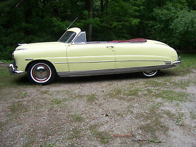 Other Makes : HUDSON CONVERTIBLE