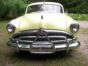 Other Makes : HUDSON CONVERTIBLE image 1