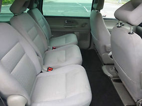 FORD GALAXY TDI 7 SEATS 54 PLATE image 7