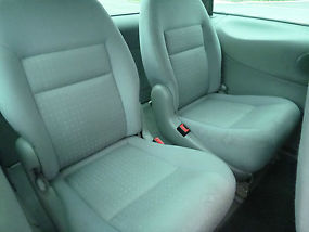 FORD GALAXY TDI 7 SEATS 54 PLATE image 8