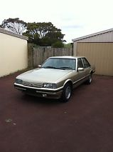 ford turbo xf fairmont ghia intercooled carby 1987 sleeper xd xe xc 250 falcon image 1