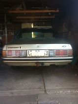 ford turbo xf fairmont ghia intercooled carby 1987 sleeper xd xe xc 250 falcon image 6