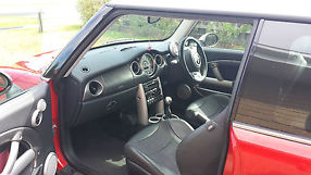 MINI Cooper S (2003) 2D Hatchback 6 SP Manual (1.6L - Supercharged MPFI) 4 Seats image 4