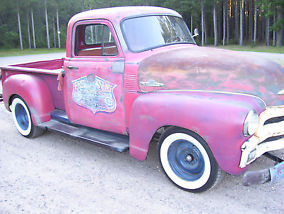 1950 Chevy Truck / Rat Rod image 1