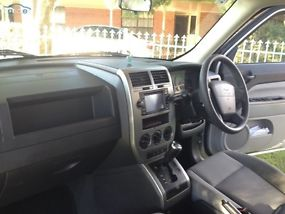 Jeep Patriot Sport (2007) 4D Wagon Continuous Variable (2.4L - Multi Point... image 2
