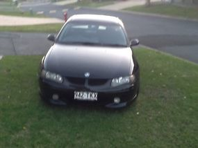 Holden Commodore (2001) Ute 4 SP Automatic (3.8L - Multi Point F/INJ) 2 Seats image 4