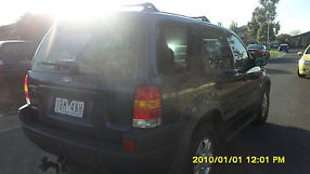 2001 ford escape image 5