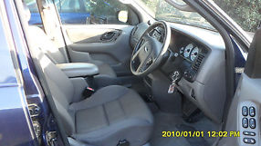 2001 ford escape image 7