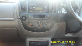2001 ford escape image 8