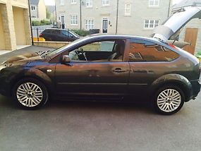 Ford Focus 2008 (57 reg) 1.6 LX! BARGAIN!! LOW MILEAGE!! L@@K! image 1