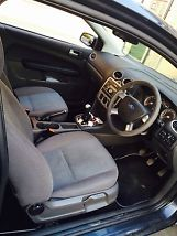 Ford Focus 2008 (57 reg) 1.6 LX! BARGAIN!! LOW MILEAGE!! L@@K! image 3