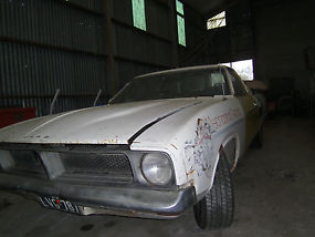 Ford Falcon (1974) Ute 3 SP Automatic (4.9L - Carb)